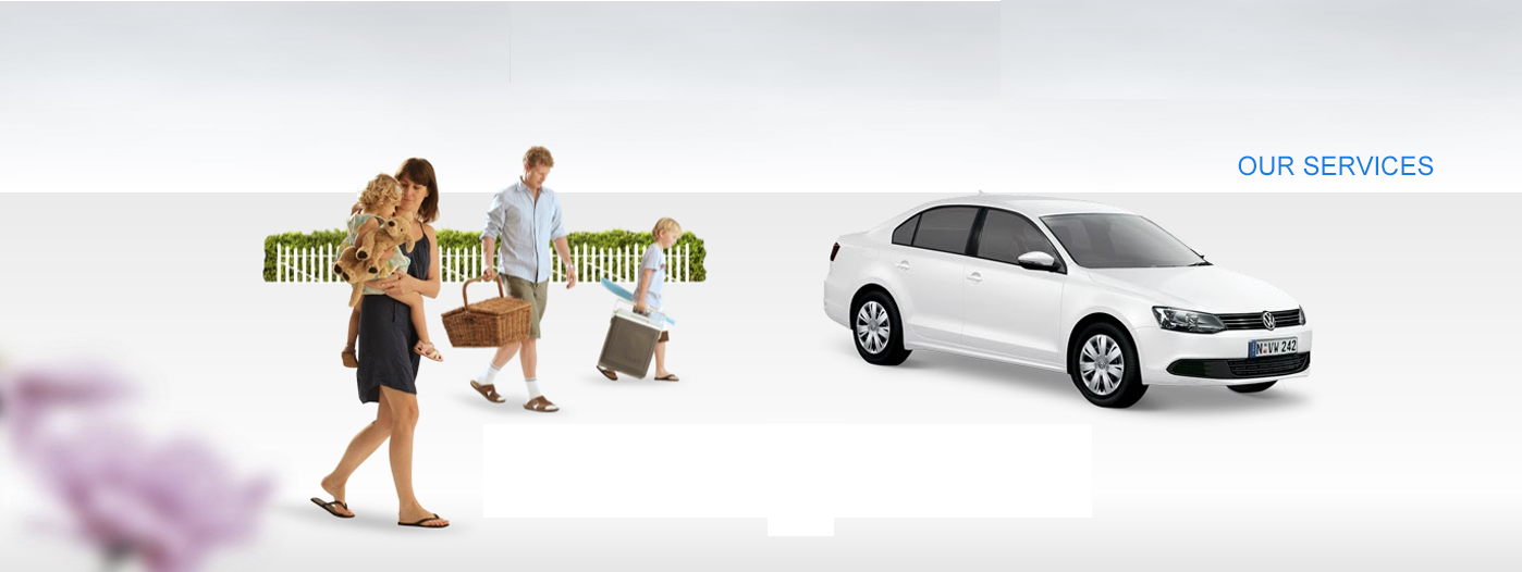 Taxi Services in Trivandrum